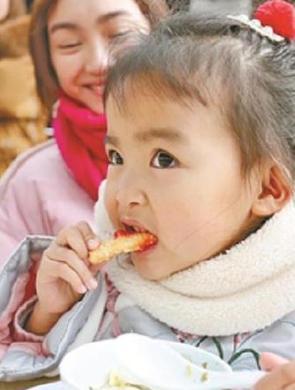 慈城举行年糕文化节
