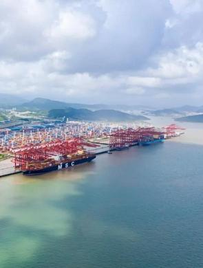 宁波出台经略海洋路线图
