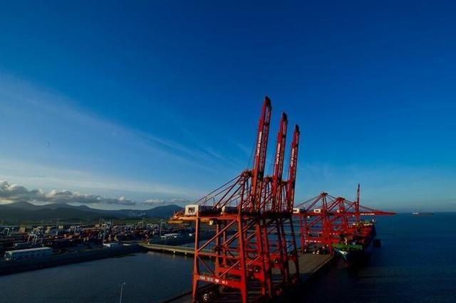 宁波:产地证帮扶显成效 企业收获金钥匙