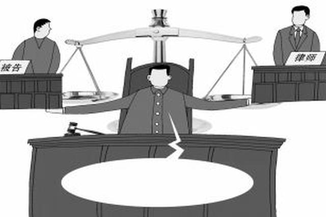 浙江宁波市刑事案件律师辩护全覆盖试点工作全面运行