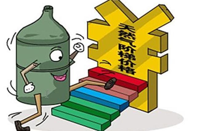 宁波天然气阶梯价格用气量调整 特别是用地暖的