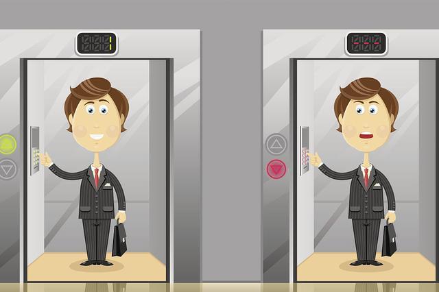 宁波第二部老小区加装电梯呼之欲出 有望本月启动