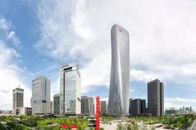 东部新城新项目进展来了 一张长图看宁波新中心
