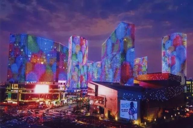 北仑瞄准国际水准建设商务城市 促进国际交流