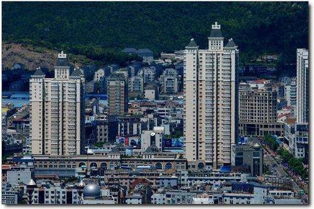 浙江首个出口模具质量安全示范区落户宁波宁海县