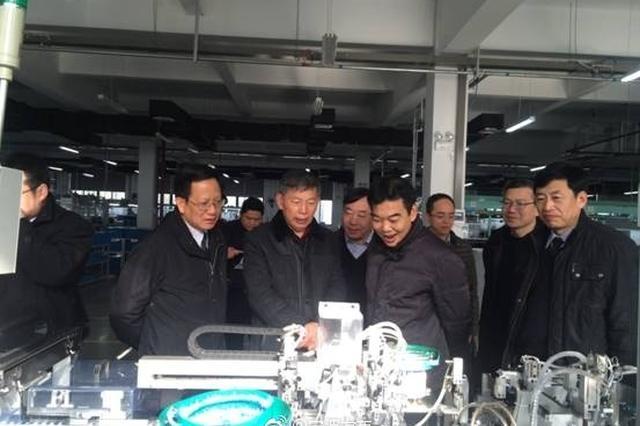 宁波市新增3个国家级质量安全示范区 共有6个