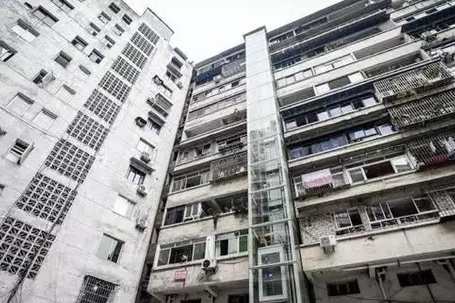 宁波老旧小区加装电梯实施意见出台