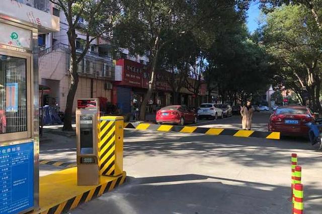居民自治解决老小区停车难 宁波社区的改造经验宝贵