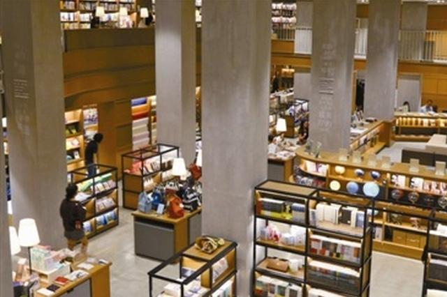 中国10家最美书店评出 宁波和义路上的三联书店上榜