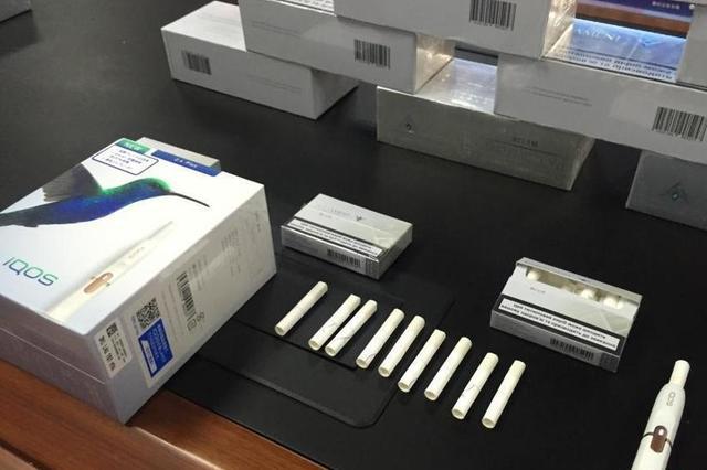宁波破获特大新型卷烟案 涉案金额上亿元
