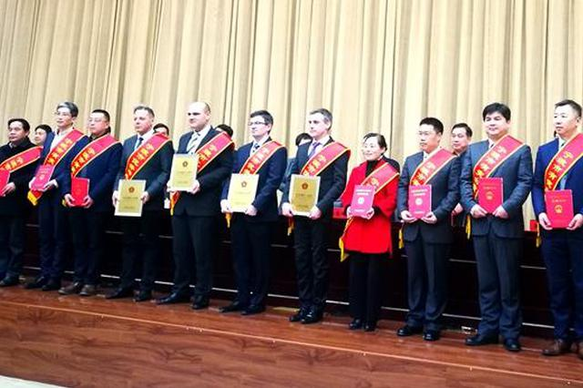 宁波人才6个重量级名单公布 72名人才20家单位受表彰
