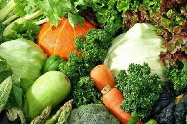 放心农产品助力宁波创国家食品安全城市