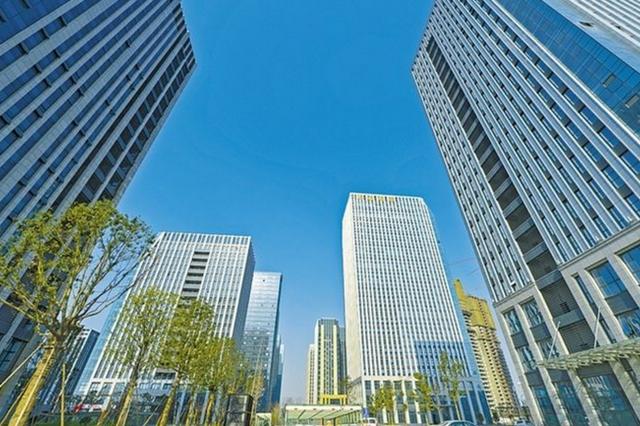 生产总值达1037.77亿元 2017年慈溪GDP领跑宁波