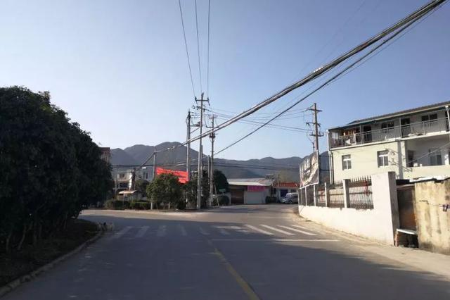 莼湖镇城中村改造项目即将启动 来看看拆迁范围