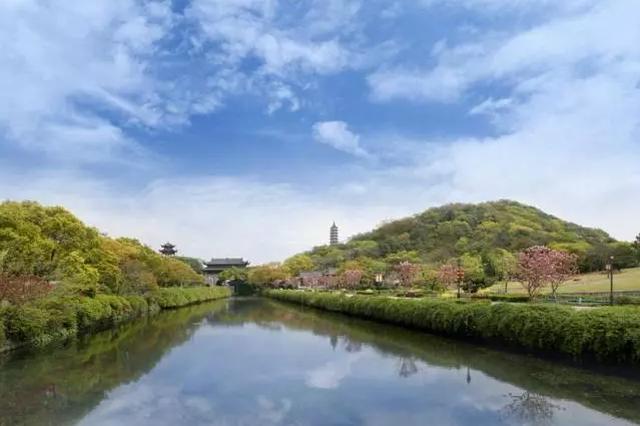 宁波各大景区风景如画 春节游山玩水新攻略