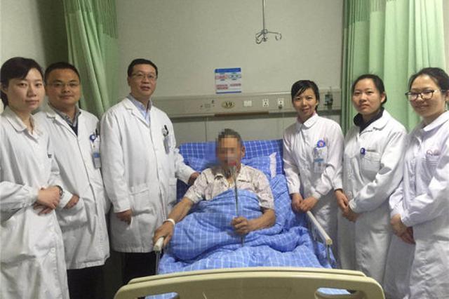 宁波医务人员的春节坚守:守护生命无停歇