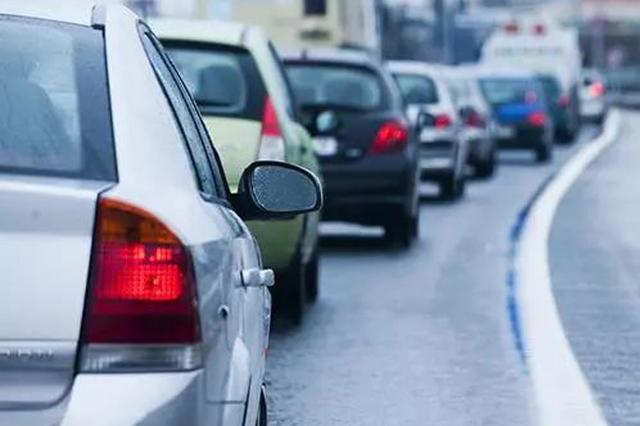 春运返程高峰 宁波交警发布交通安全提醒