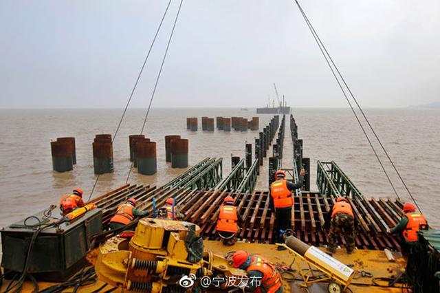 春节宁波供排水安全无虞 日均供水92万吨抢修供水管道1处