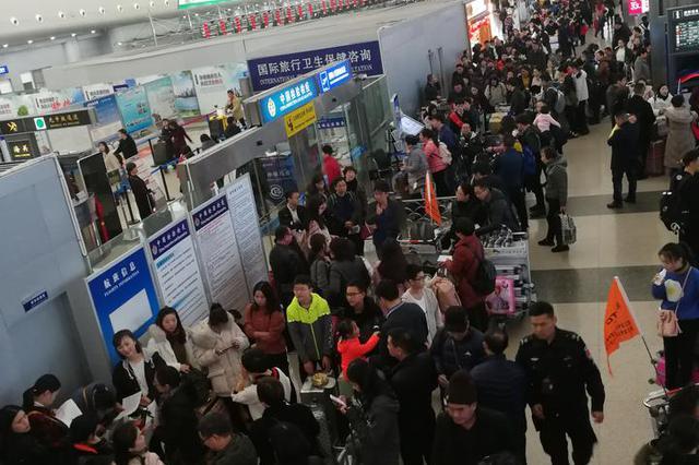 宁波人春节出境游都去哪 东南亚占比过半