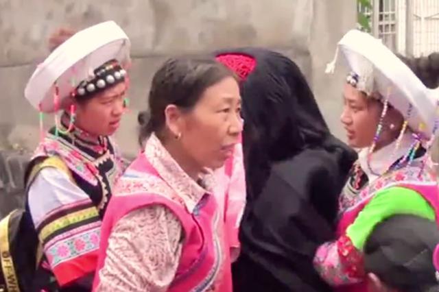 宁波宁海农村结婚习俗:这样的新娘换装你有见过吗