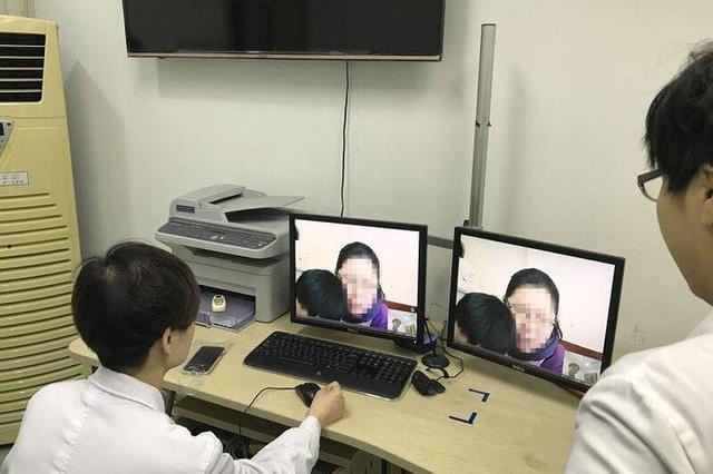 家门口就医问诊 鄞州两家医院触网开启新模式
