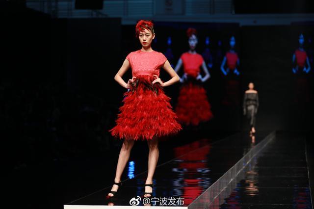 海曙发布时尚纺织服装业三年攻坚计划 千亿产业集群