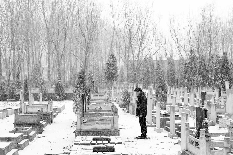 3万张照片记录父亲最后的9年