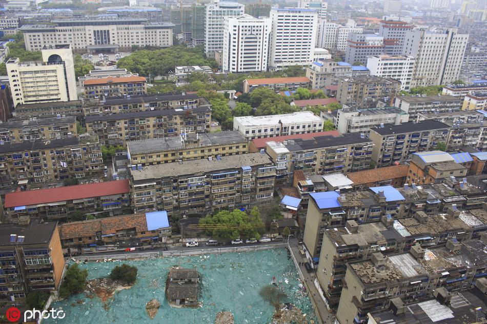 杭州一对老人耄耋之年上法庭 只为一套拆迁房