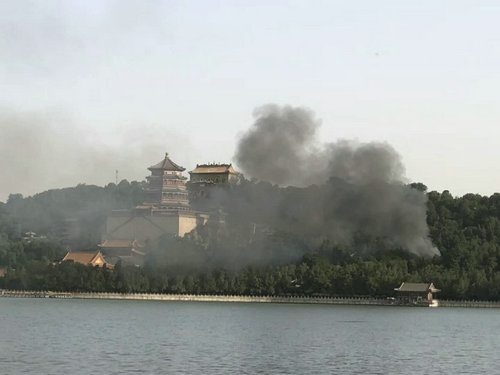 钟南山:我国新冠肺炎患病率全世界最低