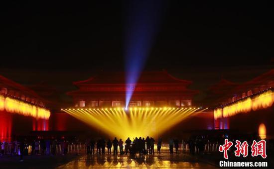 北京西城大爷病情好转