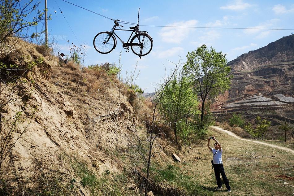 一個都不能少:黃土高坡上的藝術村