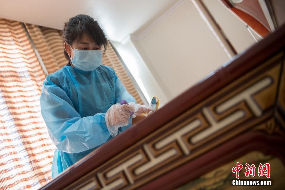 福建省新增境外输入确诊病例1例,为菲律宾输入