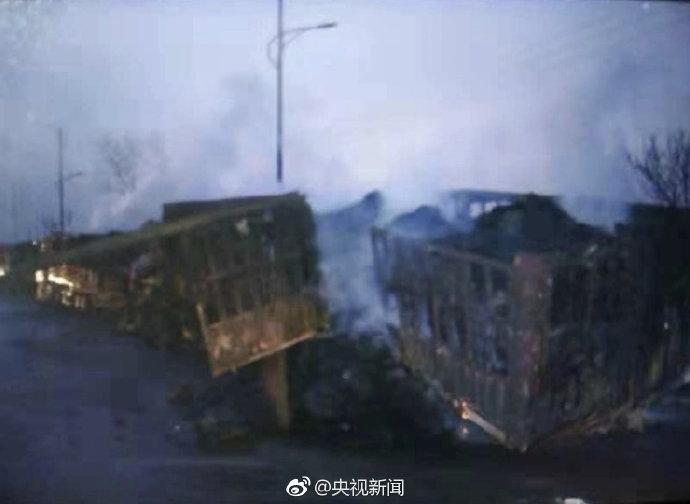 曝中国新轻型坦克已批量服役