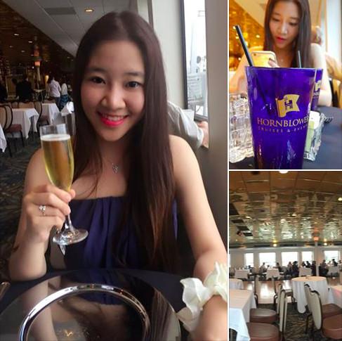 20岁中国女留学生在美身亡 曾谈及抑郁症
