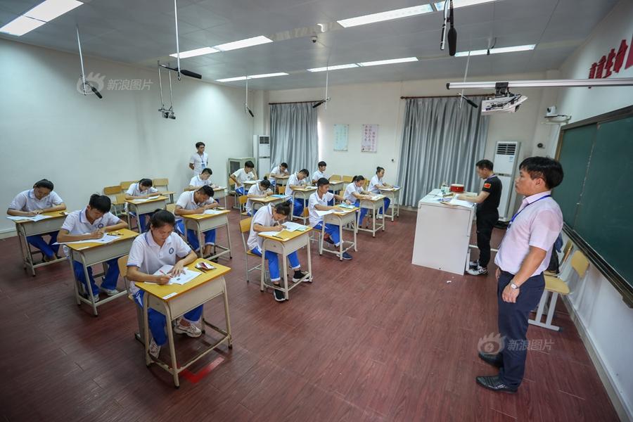 江苏高考改革解读:构建利于学生成长的培养体系