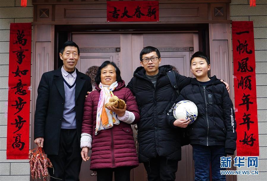 石家庄和邢台南宫市所有村庄和居民小区实行封闭管理