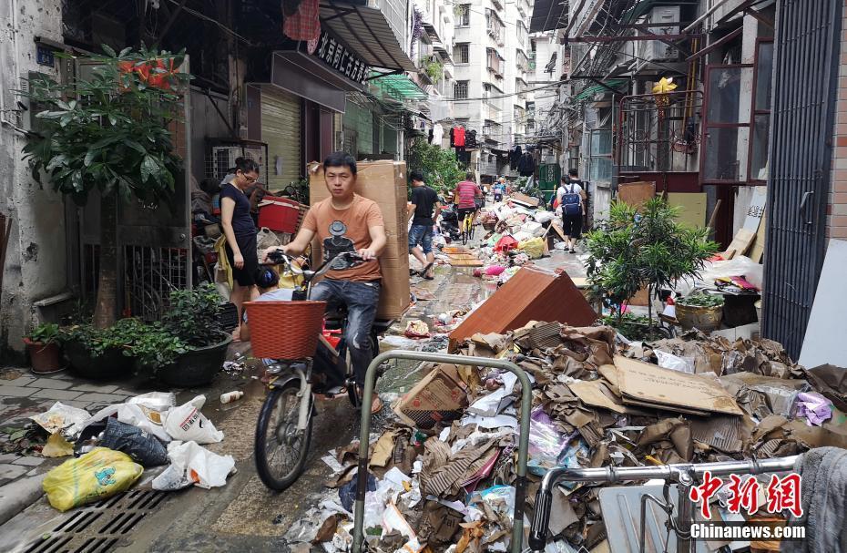 月薪过万占比:上北深位居前三,广州不如宁杭