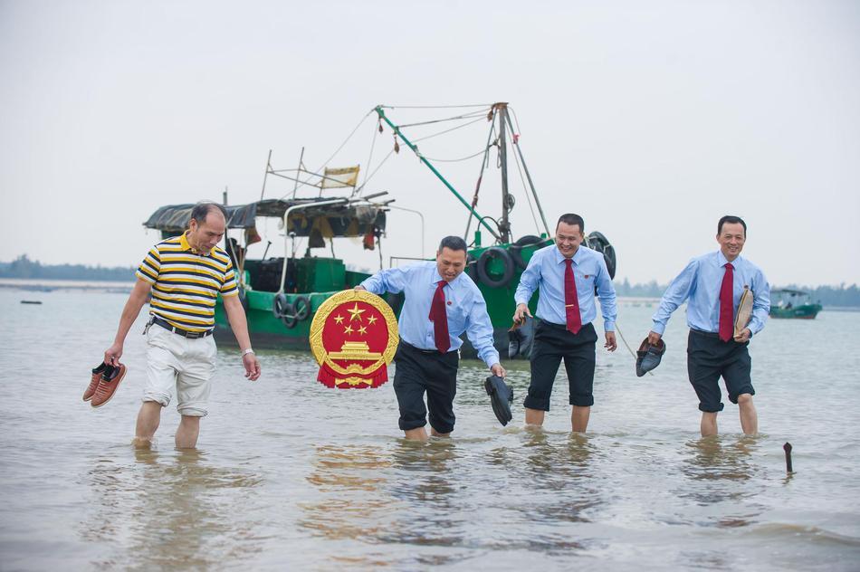 留法博士任上被查 曾掌舵中国唯一的科技城