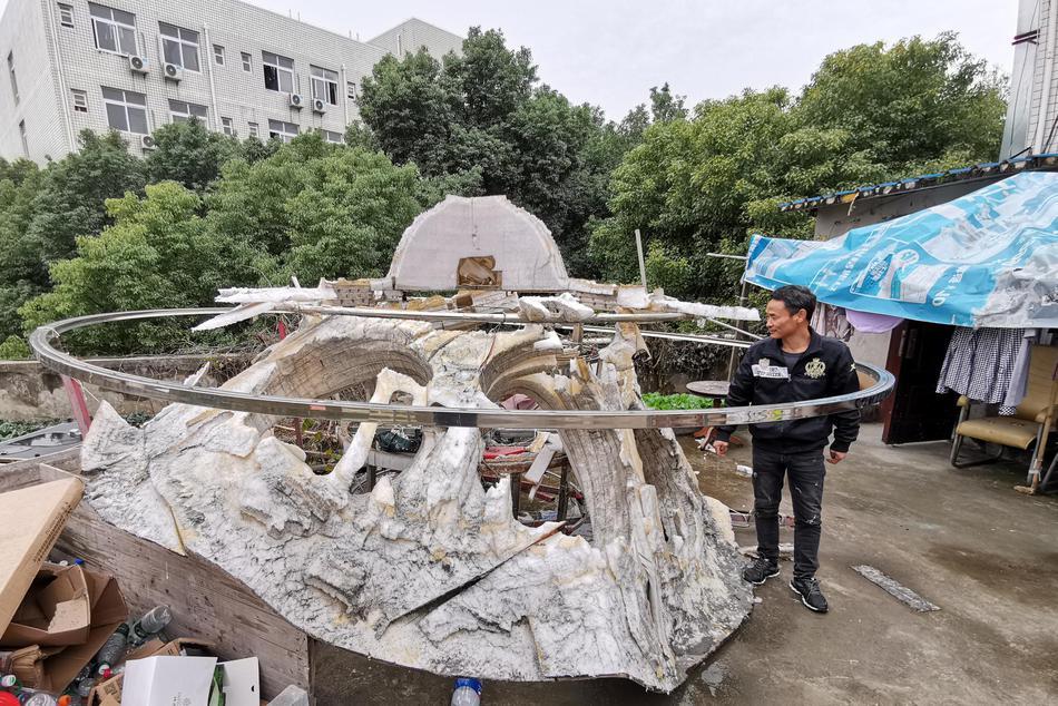 【彩家园开户平台】为什么中国拍不出电影宇宙?
