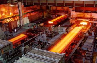 我国拟再压缩粗钢产能1亿吨 50万职工或调整