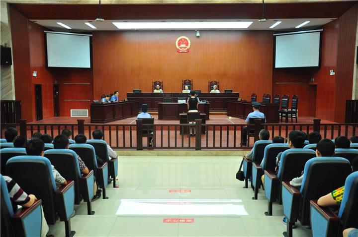 庭审活动须全程同步录音录像