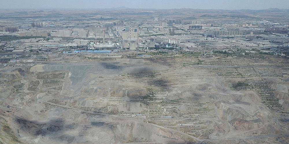 【看见】等风来——阜新:一座煤城的艰难转型