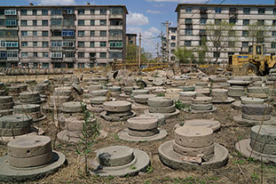 深圳市外资企业外籍代表参观访问新疆