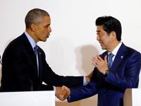 经济、反恐、新旧账:G7峰会各国恐难合力