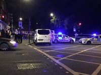 伦敦市中心持刀砍人1死5伤滚动播报