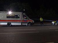 伦敦警方不排除恐袭