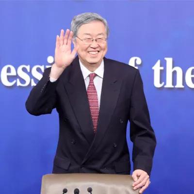 70岁的周小川,即将挥别已创立70年的人民银行。