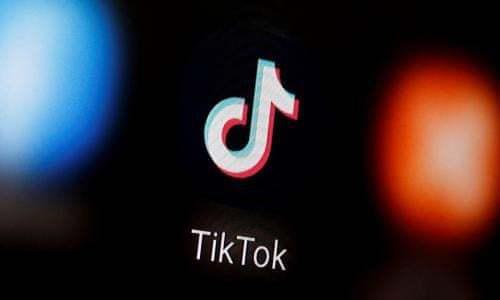 "TikTok母公司申请法院叫停""封禁令"",美政府提交法律文件阻挠图片"