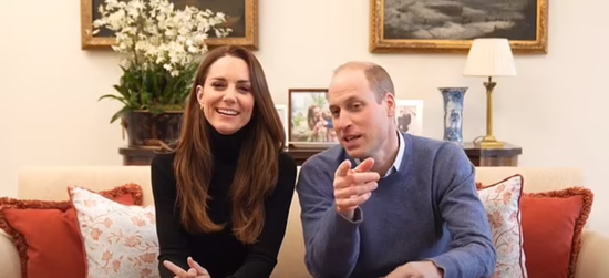 """威廉凯特跨界当""""网红"""",他们还不是王室最会玩的"""