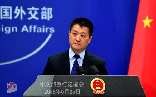 中国会援助布基纳法索吗?外交部回应